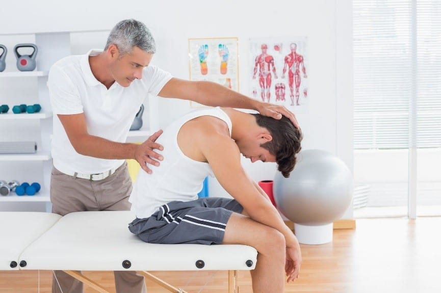 Three Techniques from a Chiropractor that Can Treat Car Accident Back Pain